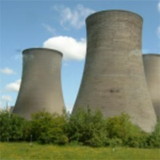 Biofilm Water Treatment Application - Cooling Towers